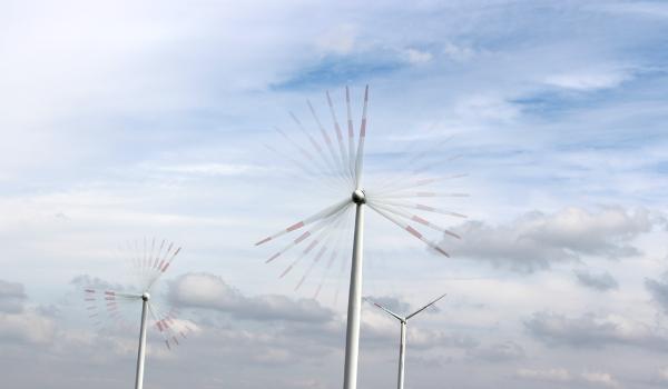 Windenergie und Bürgerbeteiligung