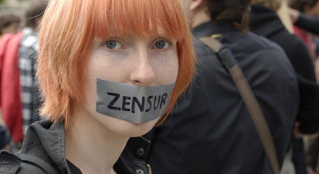 PIRATEN wollen die Meinungs-, Presse- und Kunstfreiheit stärken.