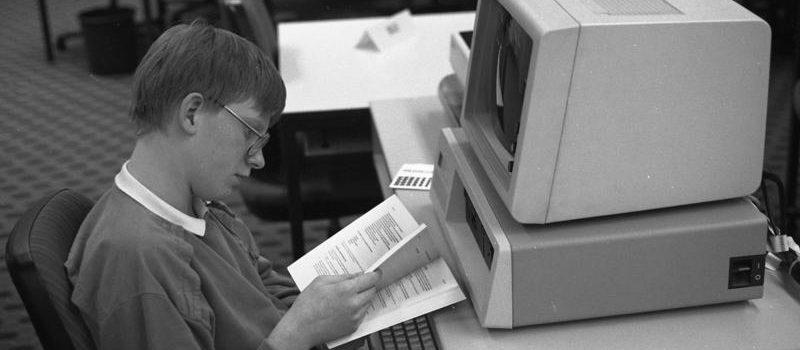 Informatik als Pflichtfach – Informatik für alle